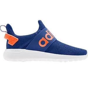 Adidas Size seven CloudFoam Slip on shoes